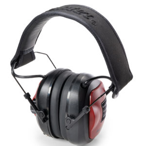 Hunter A3 Hörselskydd