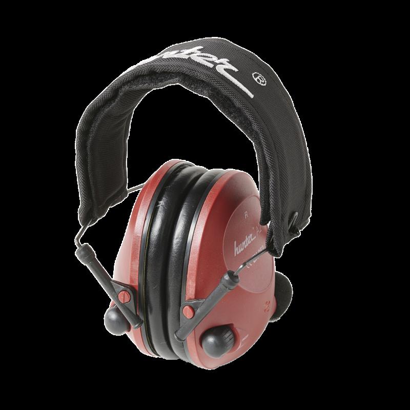 Hunter A2 Hörselskydd