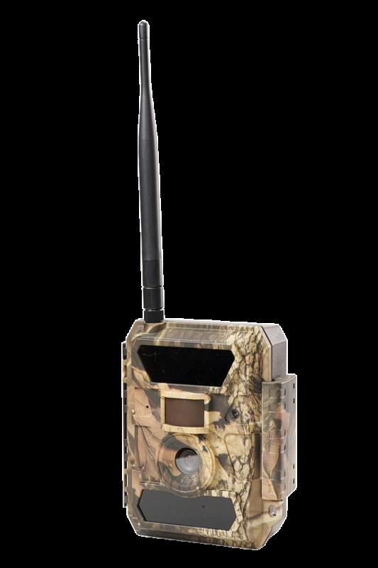 Hunter Premium Åtelkamera